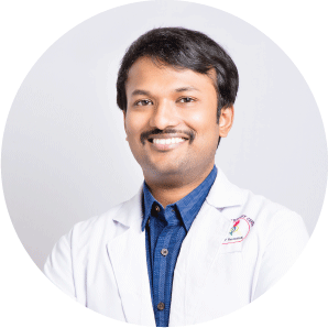 Dr. Arun Muthuvel