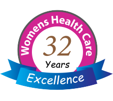 32 years of Best IVF Center